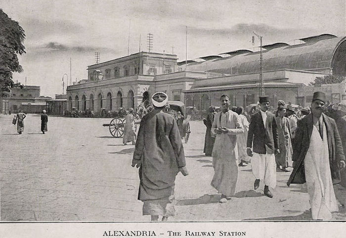 Alexandria In Egypt Photographed In The 1880s 1940s Math Wallpaper Golden Find Free HD for Desktop [pastnedes.tk]