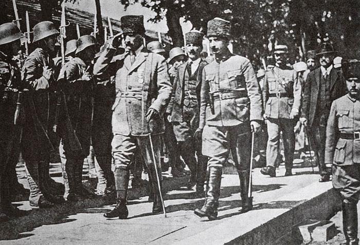 Greek occupation of Asia Minor